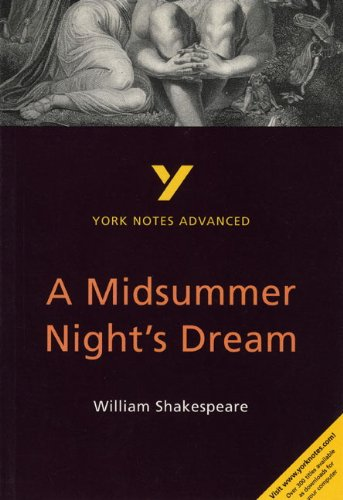 york-notes-advanced-a-midsummer-nights-dream