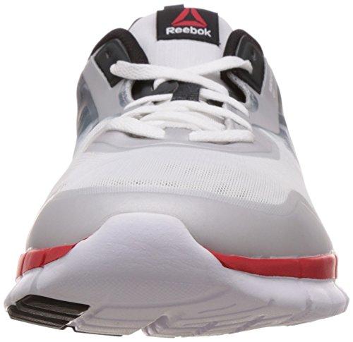 Schuhe ZQuick Soul White–Reebok Weiß - weiß