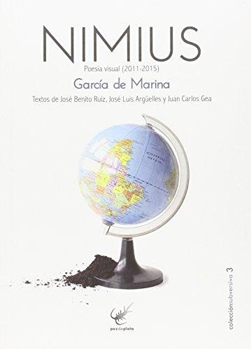 Descargar Libro Nimius (Subversiva) de Jesús García de Marina