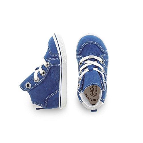 Ricosta danny Bleu - Bleu roi