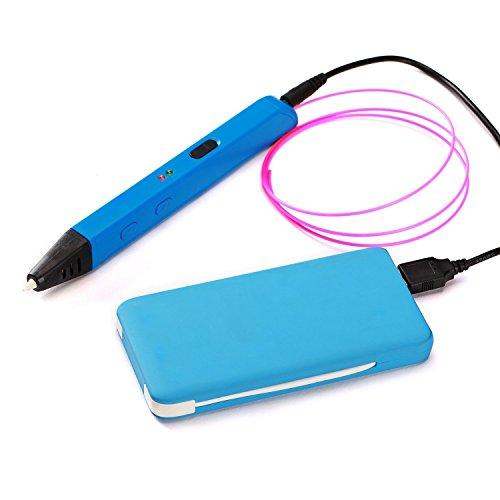NexGadget 3D Drucker Stift - 3