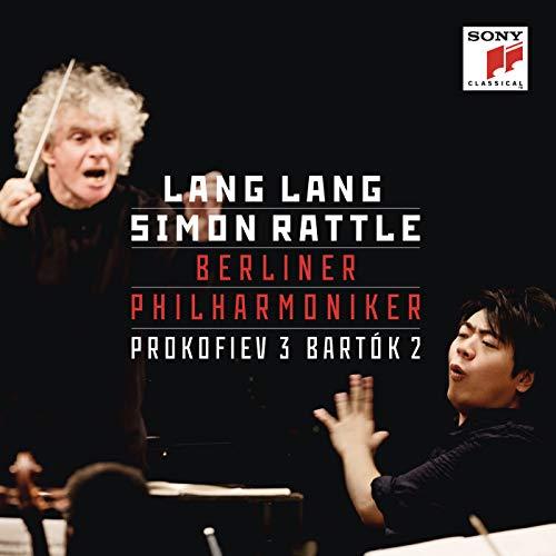 Prokofiev & Bartók: Piano Concertos
