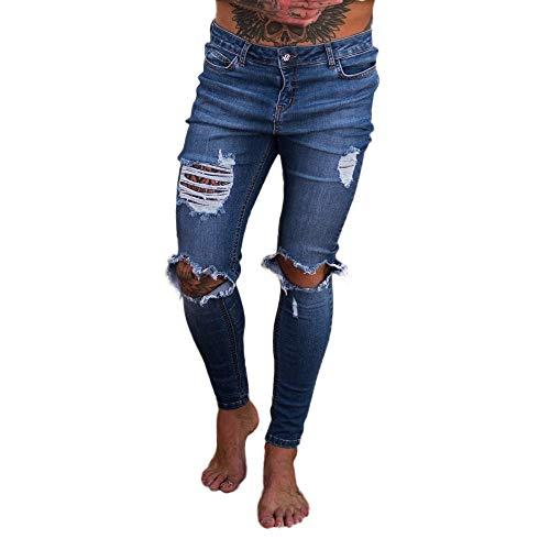 0cee3c7734 Jeans strappati uomo online | Grandi Sconti | Jeans uomo donna bambino