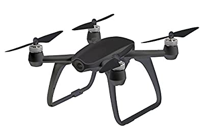 Walkera 15004580 – Aibao FPV 4 K Quadcopter RTF Black 4 K UHD Camera FPV Drone, F8 – TRANSMITTER, Battery, Charger and App Game from XciteRC