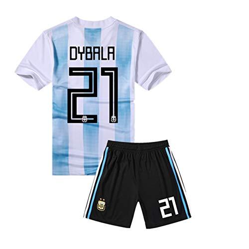 Lionel Messi, 10, Lionel Andrés Messi, Paulo Dybala