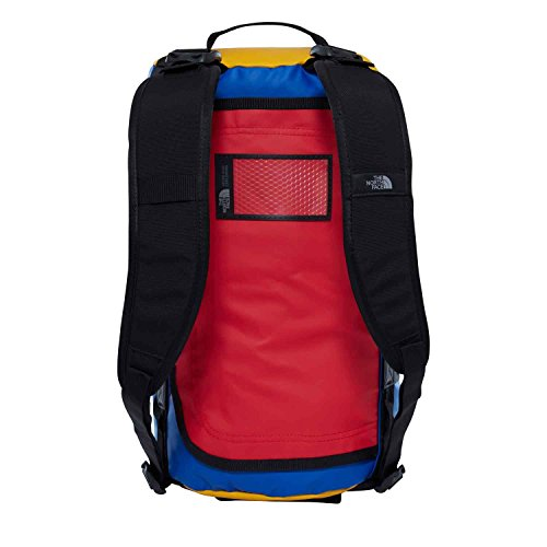 The North Face Base Camp Sporttasche Unisex Bright Cobalt Blue/Tnf Black