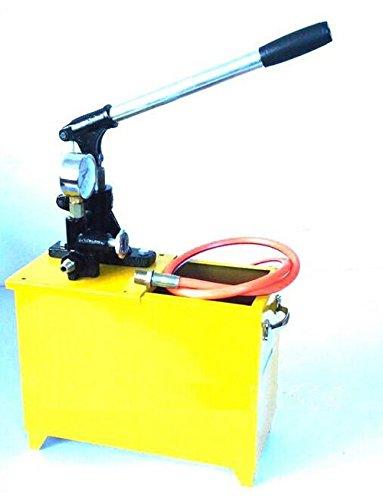 Gowe Druck test, test, test Druck Manuelle Pumpe Hand Druck Prüfung Pumpe Druck: CM2, 63 Kg
