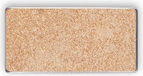 BENECOS - Natural Refill Highlighter - Gold Dust - Für It-Pieces Benecos Palette - Hochpigmentiert - Seidige Textur - Helles Make-up - Organisch - 3 gr (Highlighter Gold Dust)