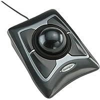 Kensington Expert Mouse Optical Trackball con Anello Rotante, (Mouse Ps / 2 Optical Mouse)