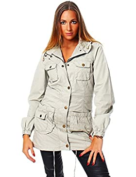 REFREE -  Giacca  - Parka - Donna