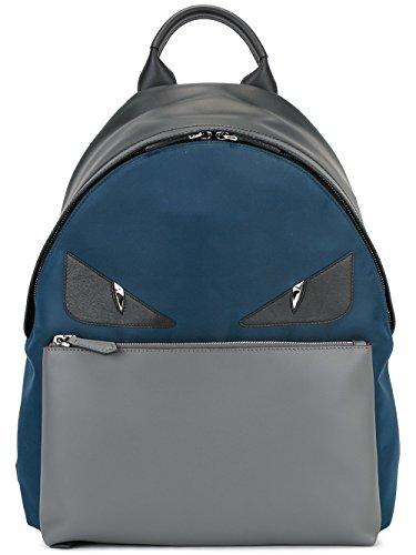 fendi-homme-7vz012o7cf07ta-bleu-gris-cuir-sac-a-dos