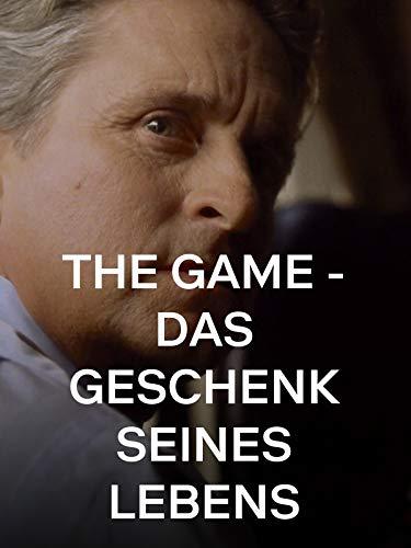 The Game - Das Geschenk seines Lebens (Video-spiel Gutscheine)