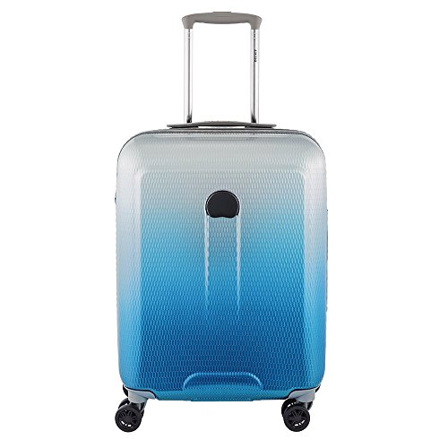 Delsey Helium Air 2 S Valigia trolley 4 ruote 1611804-12