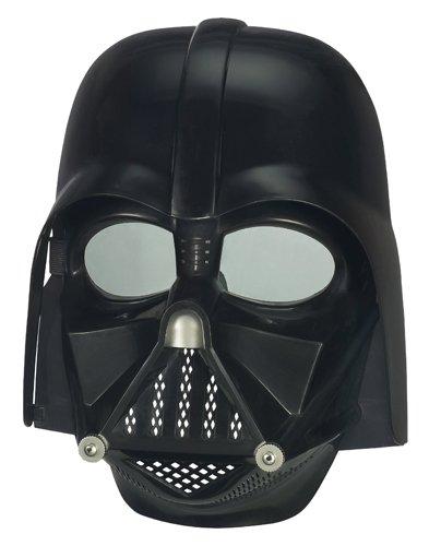 Star Wars – 38588 – Figur Maske Basique - Darth Maske