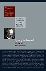 Makers of Modern World Subscription: Ignacy Paderewski: Poland (Makers of the Modern World)