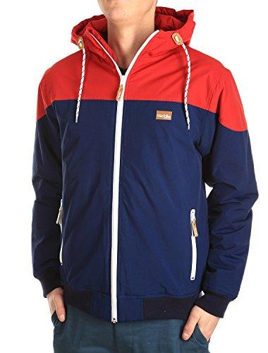 IRIEDAILY Insulaner Jacket [navy]