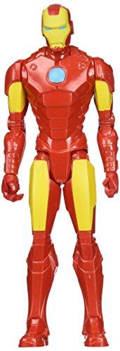 Avengers Hasbro B1667, Figura Titan Iron Man, 30 cm 1