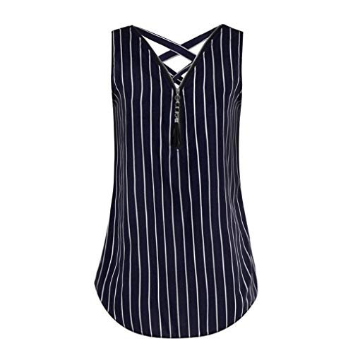 XOWRTE Tops for Women Clearance Sale Under 10 Dollars Sexy 2018 Summer Tank Prime Summer Swimsuit Plus Size 3X and 4X Cotton Tunic 3/4 Sleeve Petite Sleeve Casual Sleeve Boat Neck (80-dollar-schuhe)