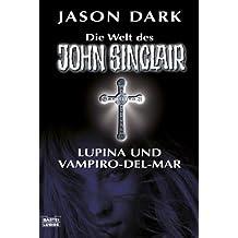 Lupina und Vampiro-del-mar