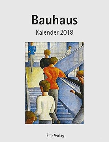 Bauhaus 2018: Kunst-Einsteckkalender