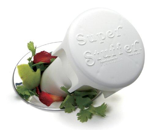 norpro-super-stuffer-white