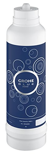 Pur-filter (GROHE Blue Küchenarmatur Filter (L-Size) 40412001)