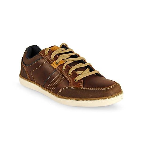 Skechers Lanson – Rometo, Zapatillas de Entrenamiento Hombre