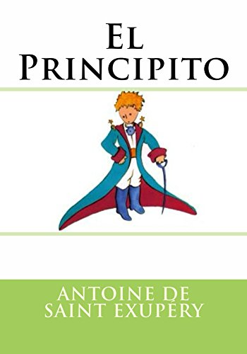 El Principito por Antoine de Saint Exupery