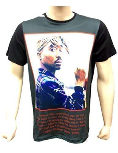 51259d30a Karma t-shirt the best Amazon price in SaveMoney.es