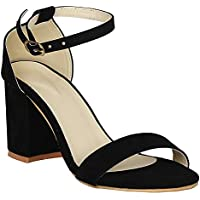 Fashion Tails Women Stylish Fancy and comfort Trending Block Heel Fashion sandal