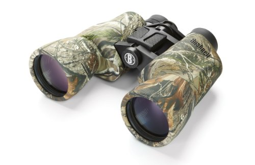 Bushnell 131055 jumelles 10x50 powerview camouflage realtree
