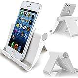 THL 2015a smartphone soporte de soporte/Soporte Para Oficina, escritorios Soporte–Teléfono Móvil, Color blanco
