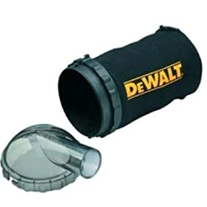 DeWalt Dust Bag to Fit Planers D26500K/ D26501K/D26500K