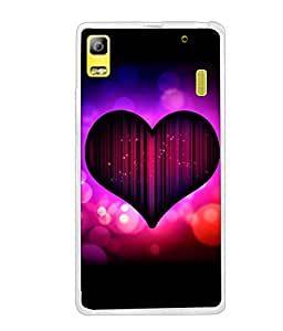 CRAZYMONK DIGITAL PRINTED BACK COVER FOR LENOVO A7000