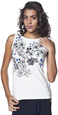 Mamatayoe Fulgora, Camiseta sin Mangas para Mujer