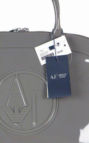 Armani Jeans , Sac à main pour femme gris