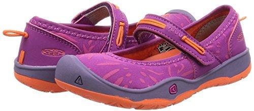 KEEN Moxie Mary Jane K chaussures enfants purple wine