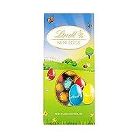 Lindt Mini Eggs Finest Milk Chocolate 200gm