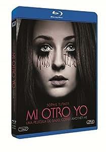 Another Me (2013) ( Mi Otro Yo ) (Blu-Ray)