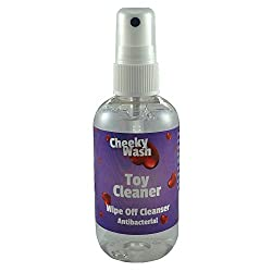 Give Lube Cheeky Wash Toy Cleaner, 100 g