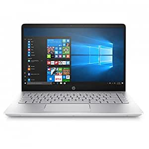 HP 14-bf125tx 2017 14-inch Laptop (Core i5/8GB/1TB/windows/Integrated Graphics), Silver