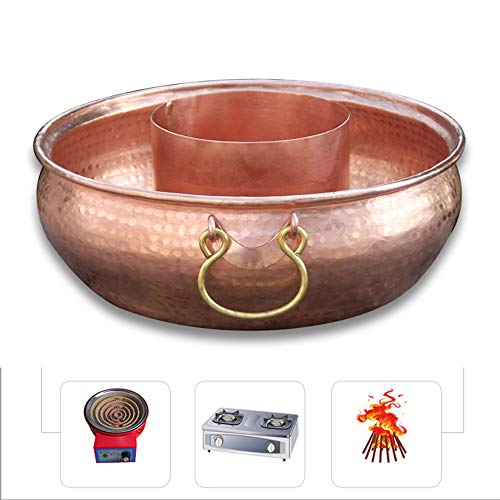 Hot Pot Shabu, horno barbacoa aire libre, diseño