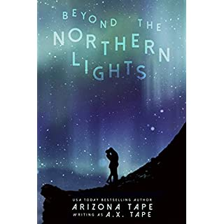 Beyond the Northern Lights: A Sci-Fi romance (English Edition)
