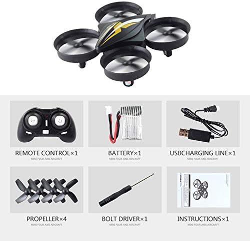 leanBonnie S22 Mini 4CH RC Quadcopter Drone Avion UAV Jouet Jouet Jouet avec Une Clé Retour sans Tête Mode 3D Flips pour  s Cadeau Présent RTF | Online Store  6a5f3a