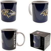 Baltimore Ravens Kaffeetasse Teetasse Tasse Becher Mug
