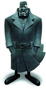 Sin City: A Dame to Kill For Vinilo Figuras Figura Marv 33 cm Dark Horse