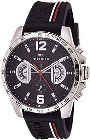 Tommy Hilfiger Men's Quartz Watch - 179