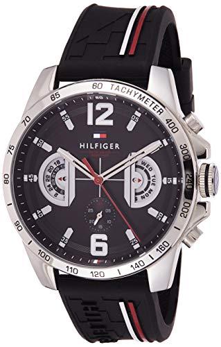 Tommy Hilfiger Reloj de Cuarzo