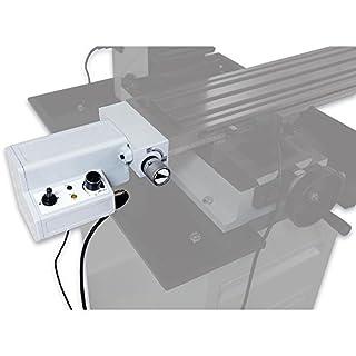 Axminster Engineer Series Powerfeed X2.7, SX2.7 230V