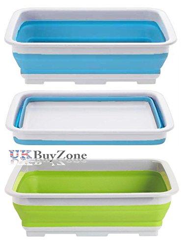 foldable-collapsible-washing-up-bowl-dishwashing-camping-travel-caravan-kitchen